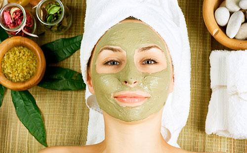 Ламинария сушеная для лица маски