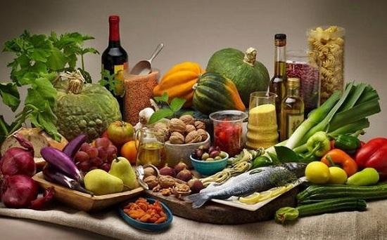 hipertóniával fogyasztható ételek