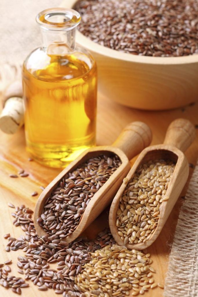 Как кушать урбеч из семян льна