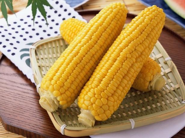 Чем полезна кукуруза: польза и вред вареной кукурузы